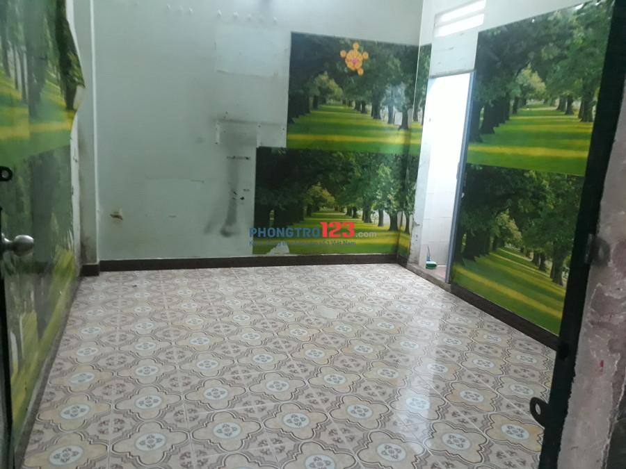 Cho thuê phòng trọ 58/7 - Nguyễn Văn Săng - Tân Phú