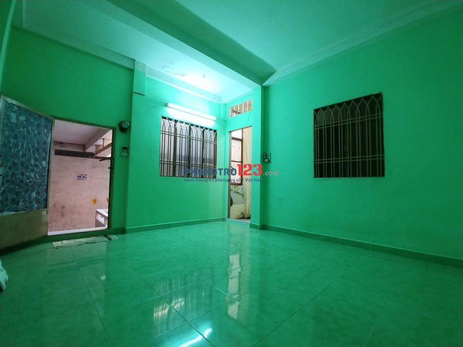 Cho thuê phòng trọ đường Đinh Bộ Lĩnh, Quận Bình Thạnh