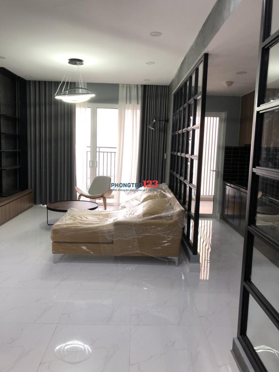 Cho thuê căn hộ Cao Cấp Sunrise City View, nội thất cực đẹp, 105m2!!!