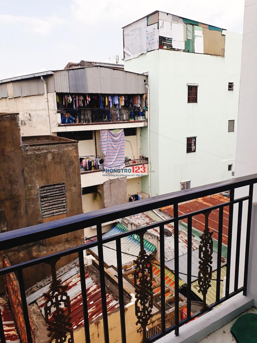 Cho thuê phòng trọ trong nhà nguyên căn đường ĐIỆN BIÊN PHỦ, gần vòng xoay LÝ THÁI TỔ