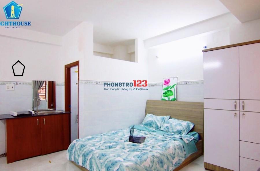 sỡ hưu căn hộ mini 24m2 tuyệt đẹp với giá cực rẻ Gần sân bay Tân sơn Nhất, Tại sao không?