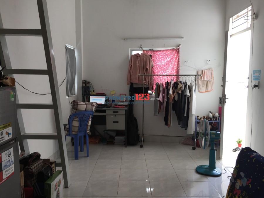 Tìm người ở ghép tại 457/29 Huỳnh Tấn Phát, phường Tân Thuận Đông, quận 7