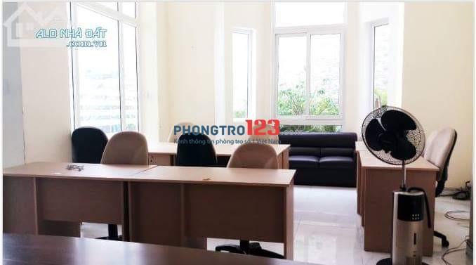 Cho Thuê MB Làm Văn Phòng tại Tân Bình