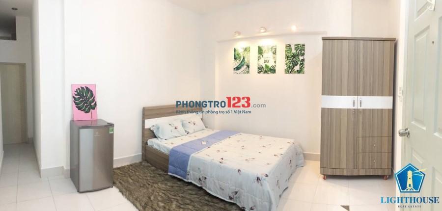 Cho thuê phòng trọ đầy đủ tiện nghi Phú Nhuận, 5,5 TR