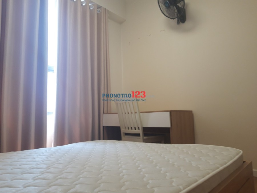 Cần cho thuê lại căn hộ M-one quận 7 có 2PN 2WC đầy đủ nội thất giá 14.5tr/tháng. LH: 0965232672