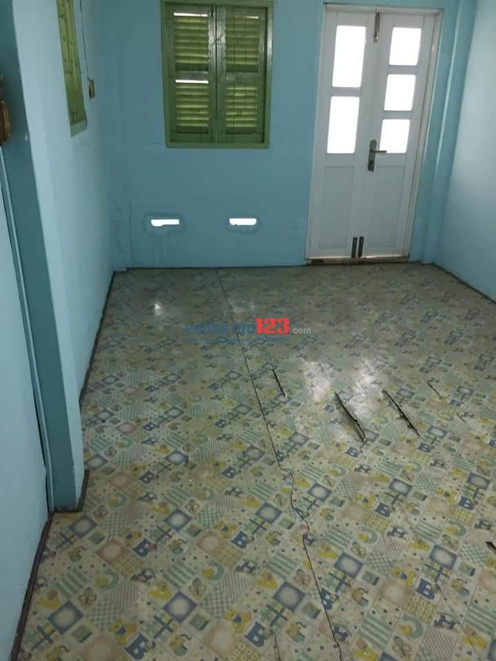 Nhà cho thuê nguyên căn q8. Gần trường trần nguyên hãn