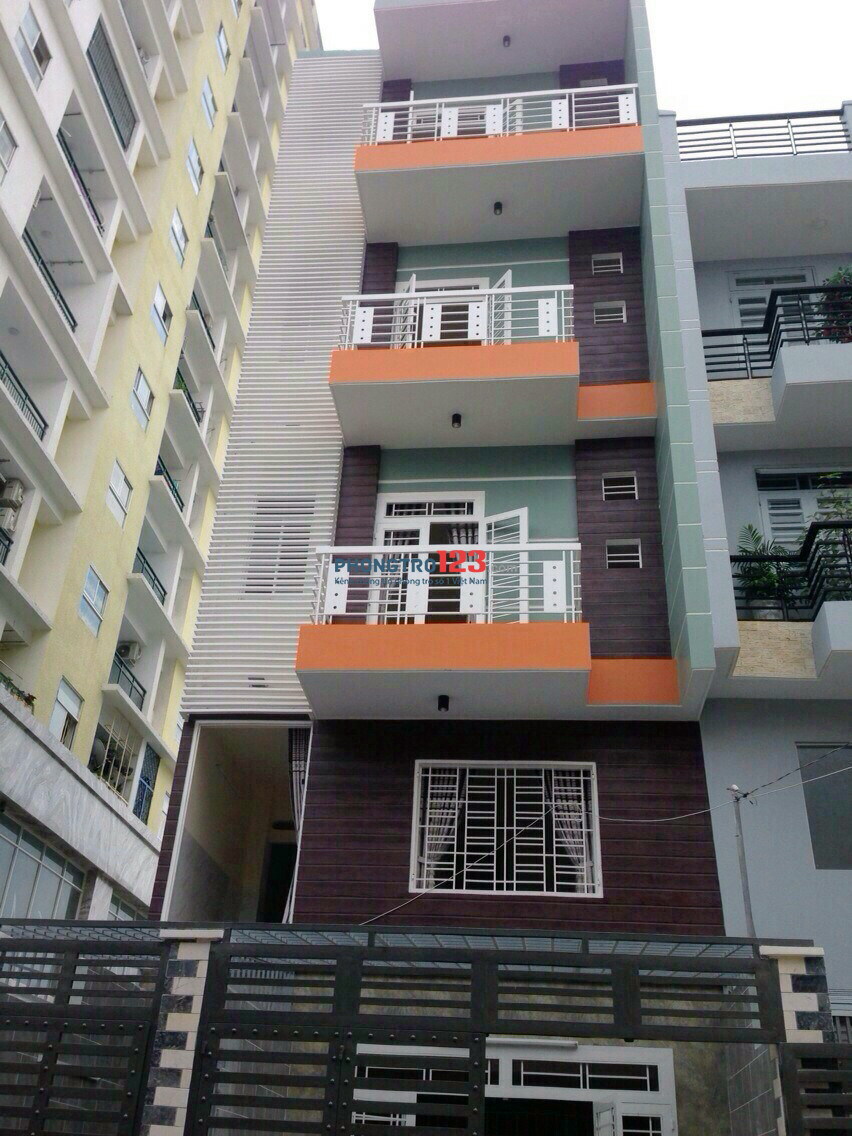 Cho thuê phòng trọ Lê Thúc Hoạch, Tân Phú