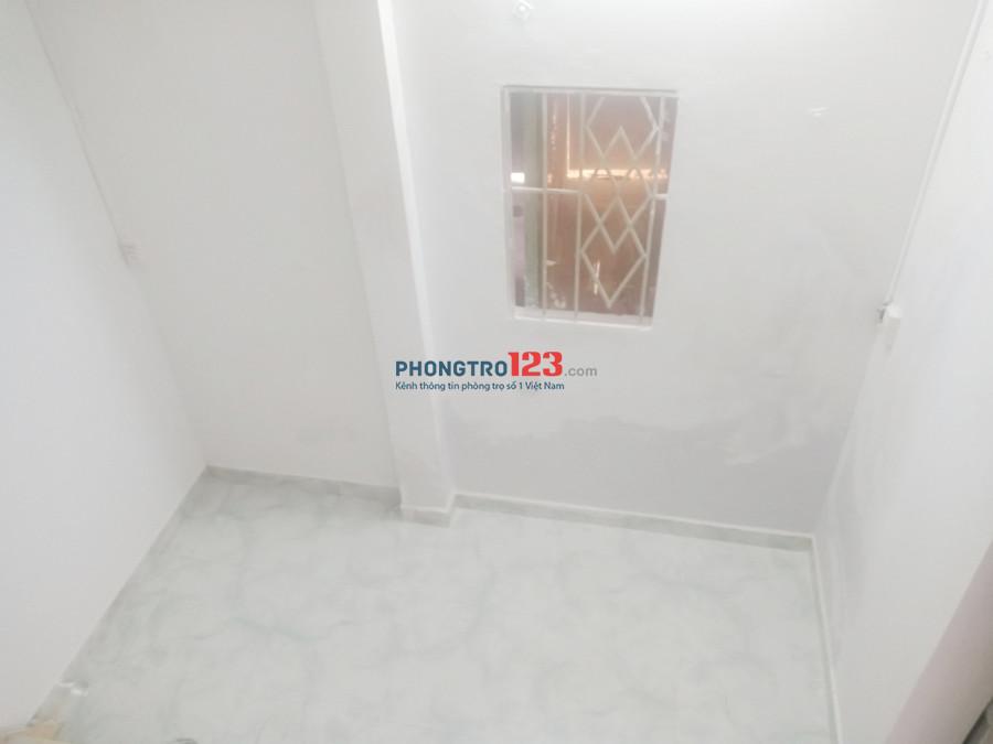 Phòng rộng 26m2 , trung tâm Q7 2,6 tr