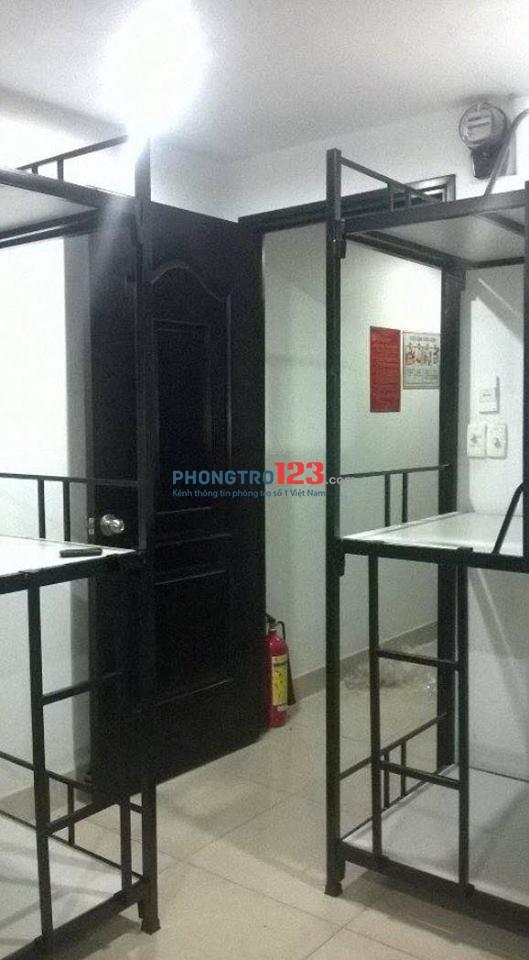 Phòng ktx cho thuê tại Tân Bình