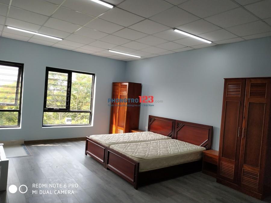 Cho thuê phòng trọ theo mô hình ký túc xá tại Đà Nẵng