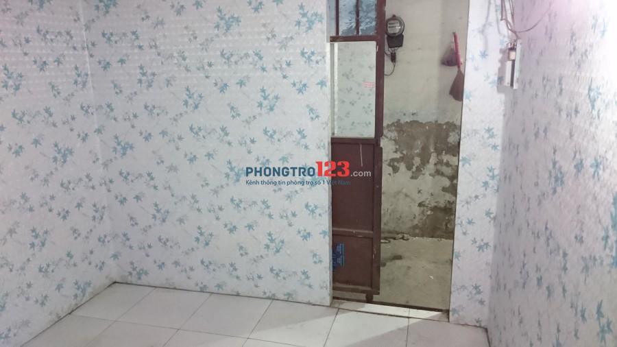 Cho sinh viên thuê phòng bên cạnh trường Hutech