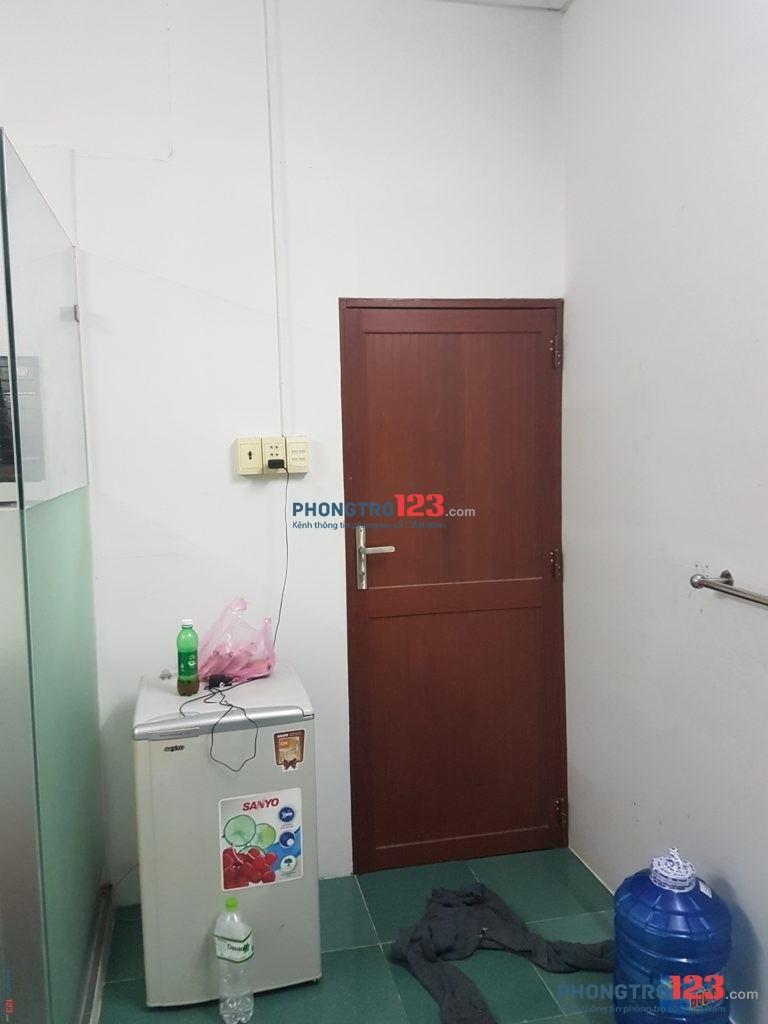 Phòng trọ Quận 5 (gần trường ĐHSP, ĐHSG và bến xe Phương Trang)