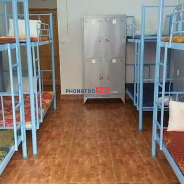 Phòng Trọ mô hinhg ở ghép đường ql13 p26 Q Bình Thạnh