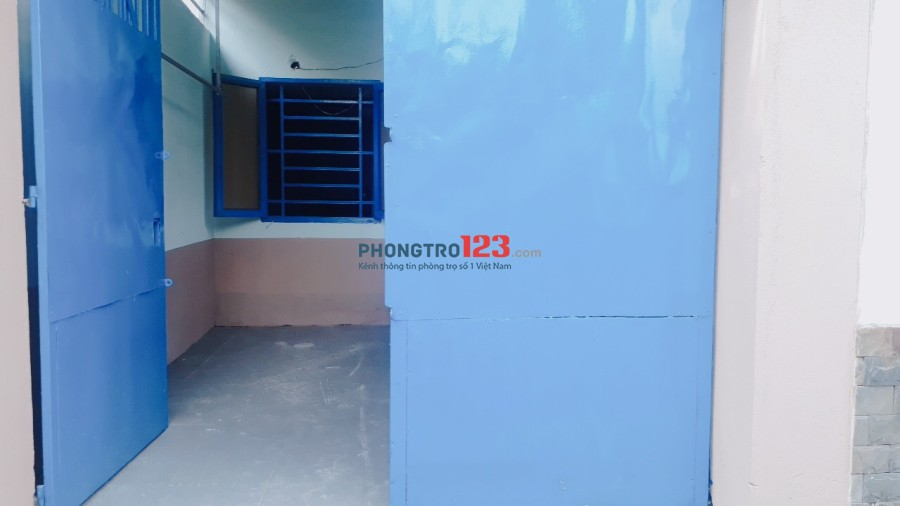 Cho thuê nhà nguyên căn 44m2 khu Trần Não, p. Bình An, Q2