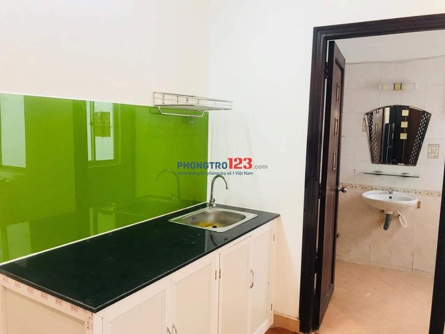 Quản lý nhà cho thuê phòng cao cấp cho sinh viên ở ngay phường 15, Gò Vấp
