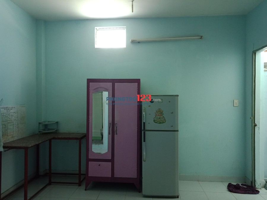 Cho thuê phòng Q1O. LH chính chủ: 0973.041.361 cô Lương