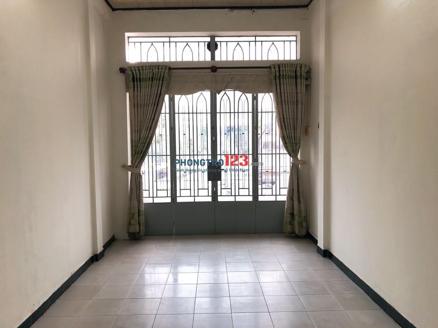 Cho thuê nhà nguyên căn 2 lầu mặt tiền Đường Xô Viết Nghệ Tĩnh Q Bình Thạnh LH Mr Lộc