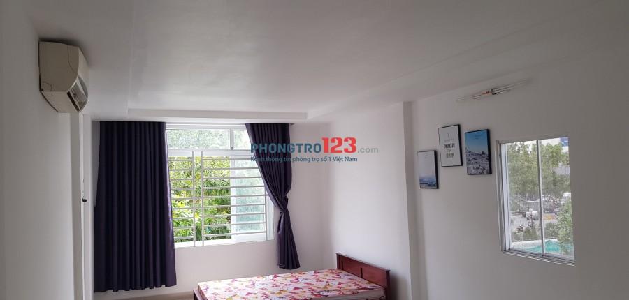 Cho thuê phòng MỚI A>Z, XÂY MỚI 100%: MT CỘNG HOÀ