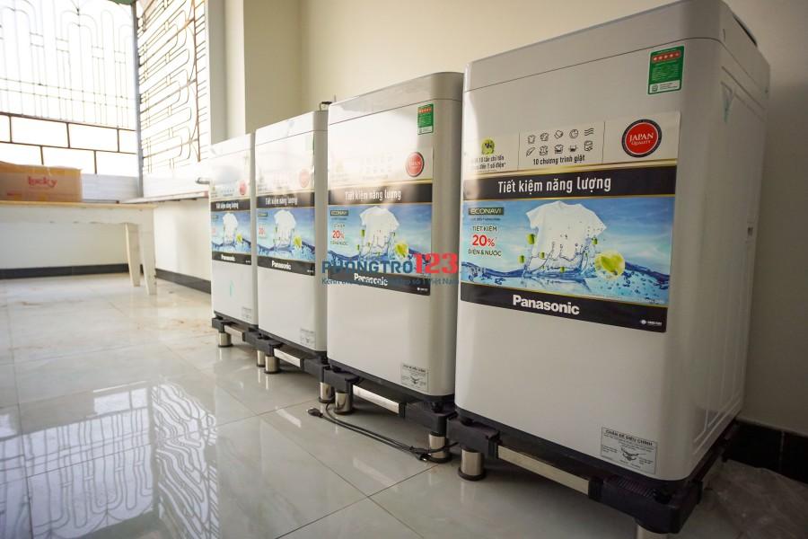 Hello Home - Hệ thống phòng trọ, Homestay, Ký túc xá cao cấp Phan Huy Ích, Gò Vấp