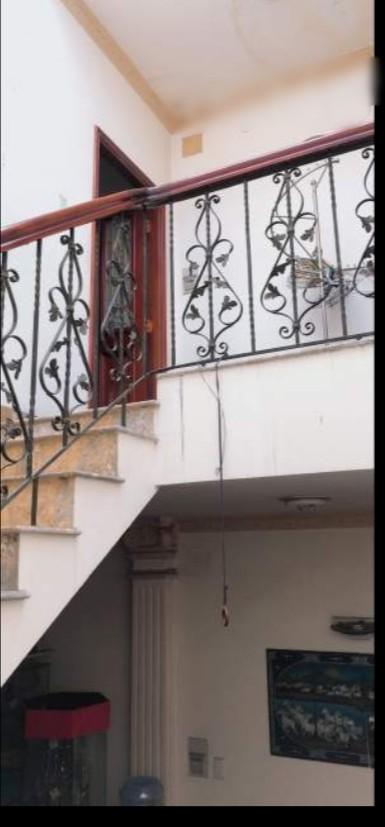 Cho thuê nhà nguyên căn 2 lầu 4,8x17m gần chợ Ông Hoàng Q Tân Bình LH Ms Quế 0785618639