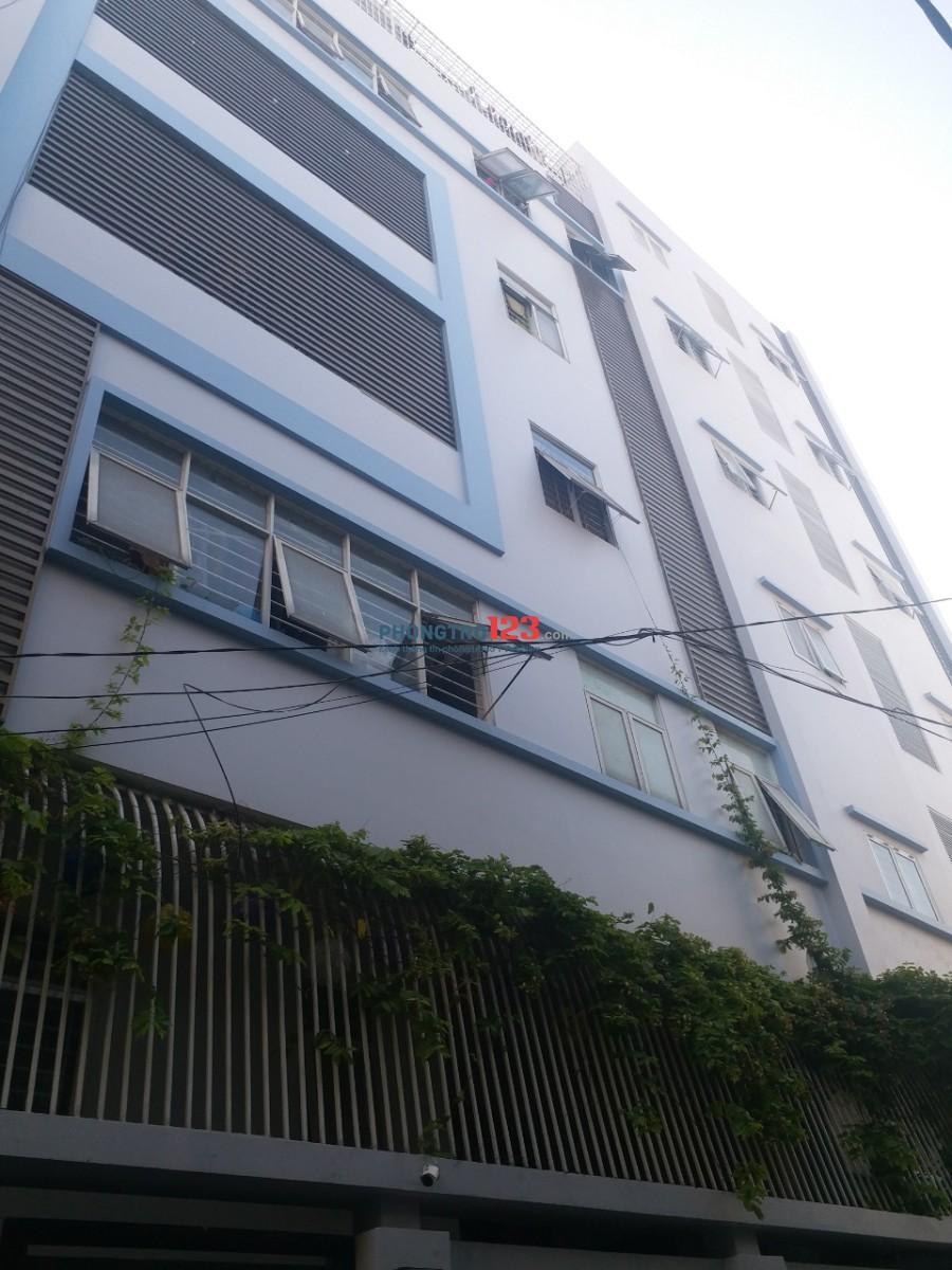 Cho thuê phòng trọ cao cấp mặt tiền đường nhựa 8m, 502/11/21 Huỳnh Tấn Phát, P.Bình Thuận, Q.7