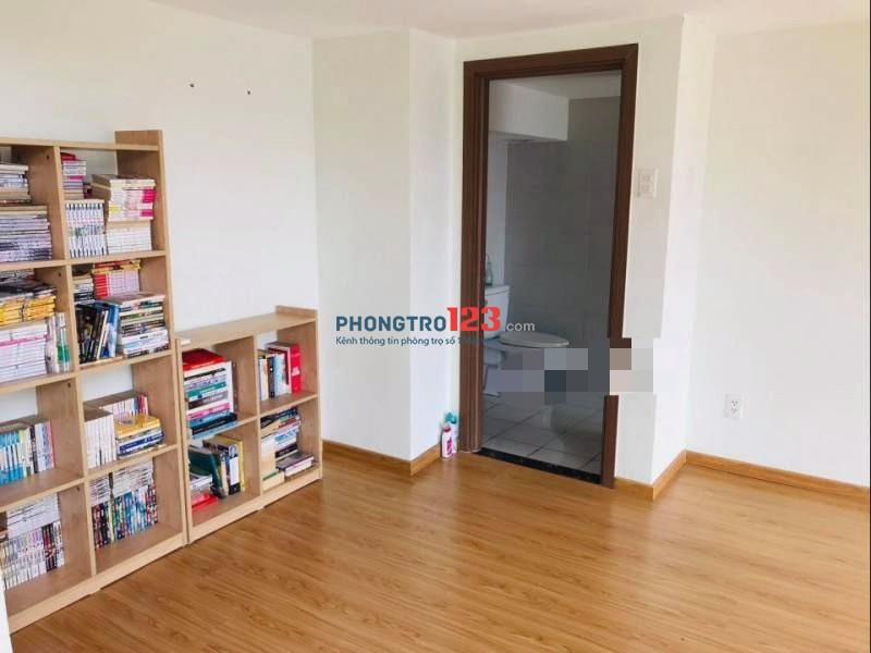 Cho thuê Căn hộ có lửng 60m2 2pn dự án La Astoria Quận 2 giá 9,5tr/tháng LH Mr Luân