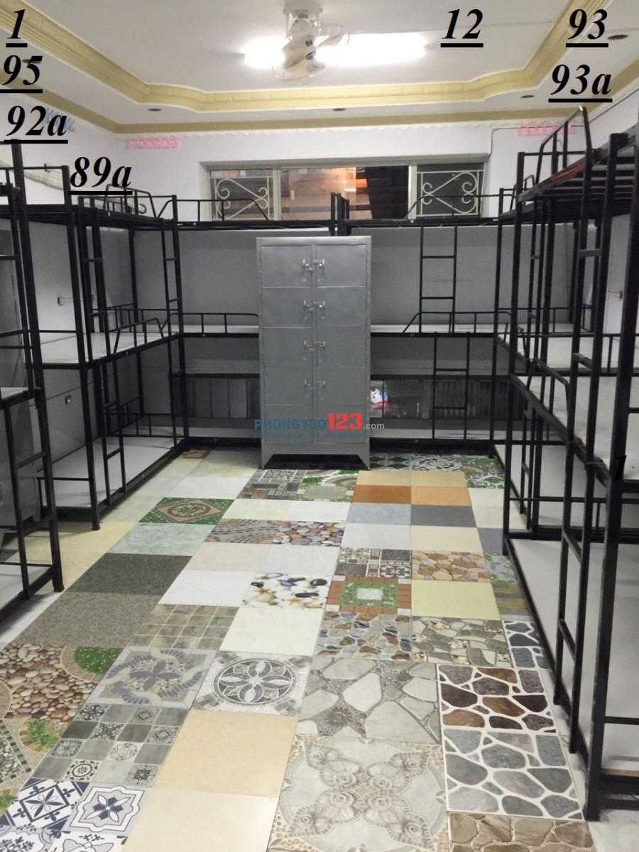 KTX máy lạnh YÊU THƯƠNG 350k ngay đh UEF, Hồng Bàng