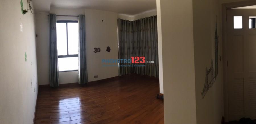 Cho thuê phòng trong căn hộ tại Chung cư Eratown Đức Khải diện tích 22m2 đầy đủ tiện nghi chỉ 3.3tr/tháng