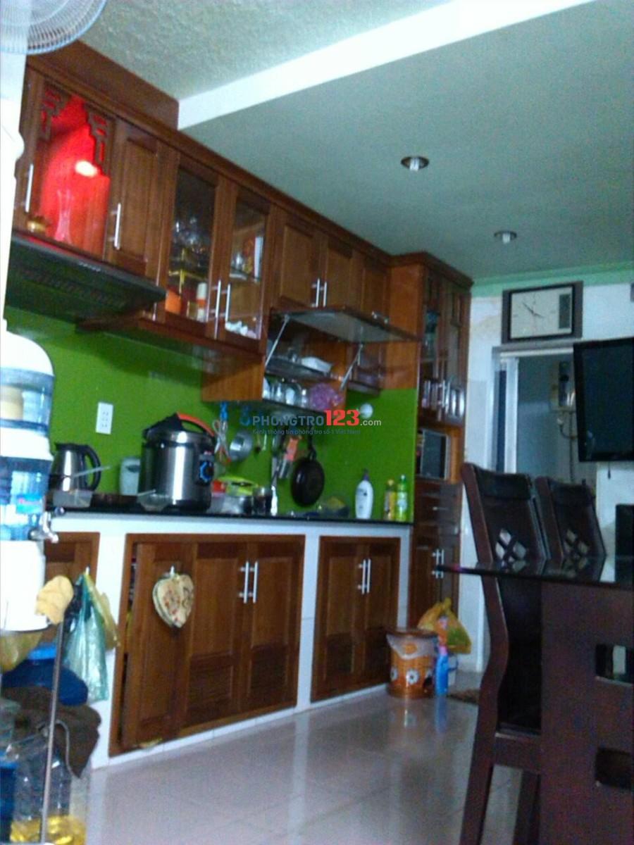 Cho thuê Mặt bằng tầng trệt nhà ở: gia đình ở, tiệm nail, spa, văn phòng online