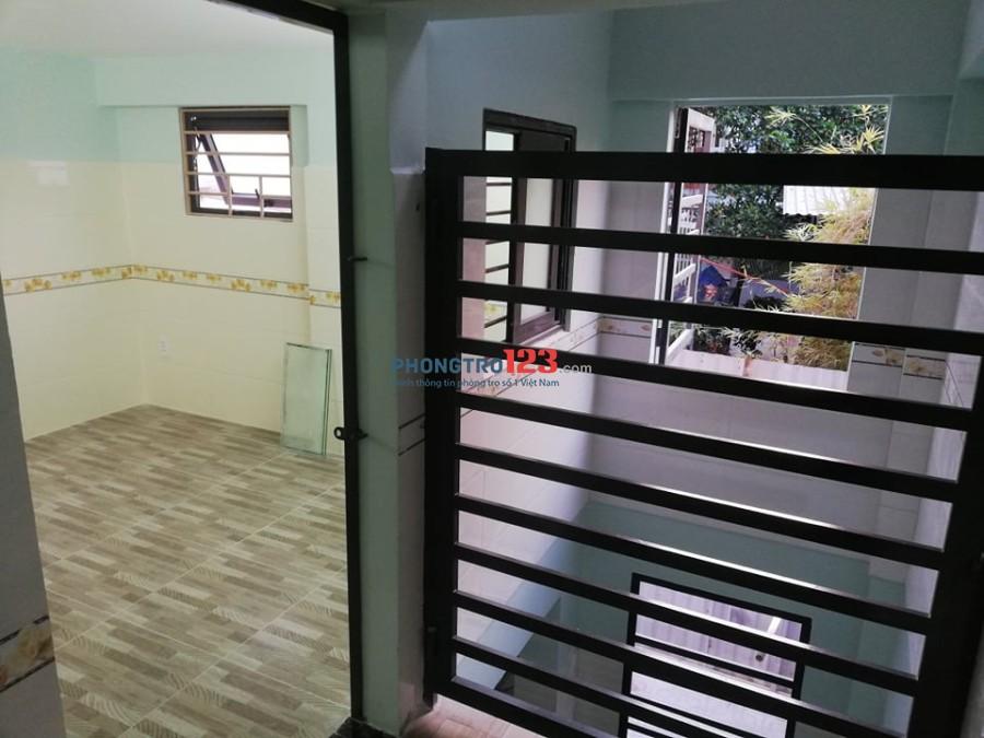 Phòng dạng căn hộ mini đủ tiện nghi Kế trường Đại Học Công Nghệ Thực Phẩm