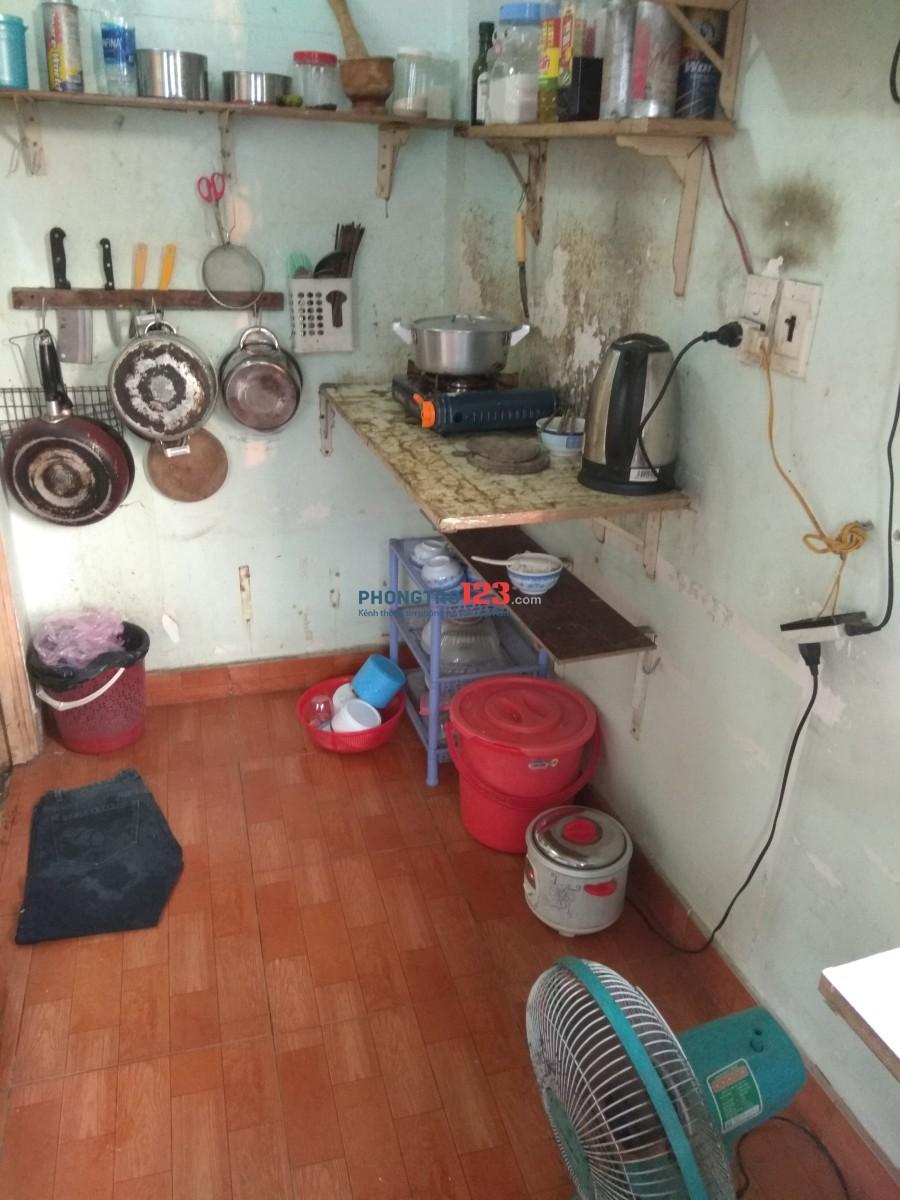 Cần một Nam ở ghép Phòng tại 71/52 đường cộng Hòa phường 4 tân bình