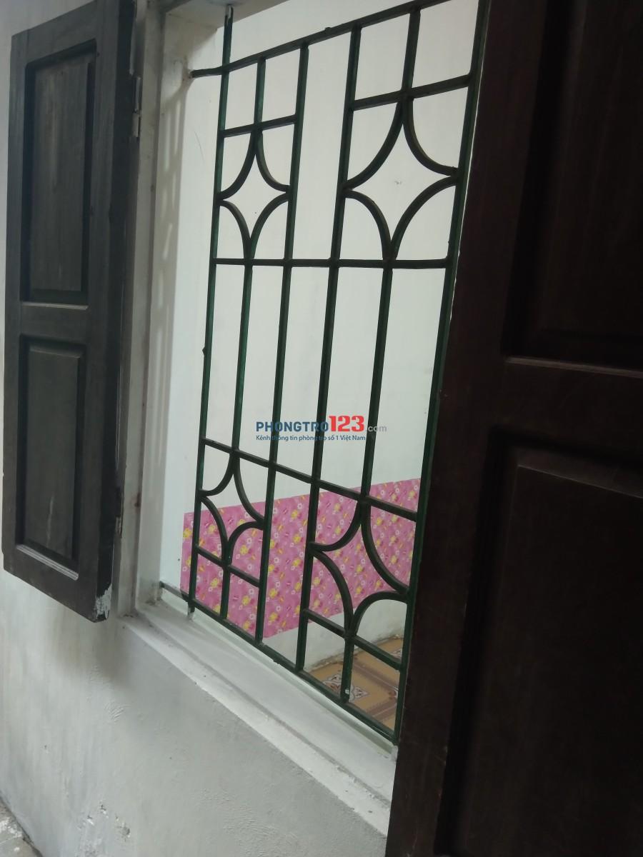 Cho thuê phòng trọ sinh viên giá rẻ ở Hà Nam