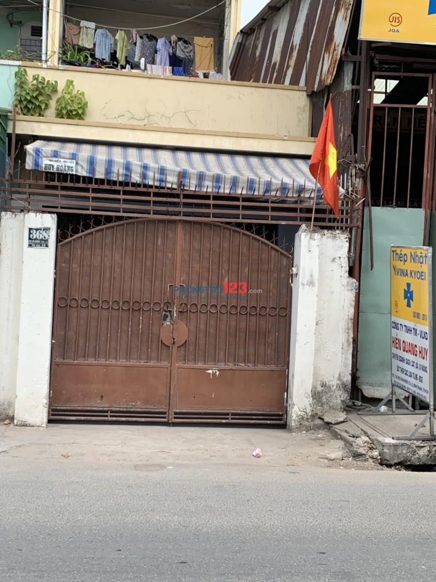 Cho thuê nhà mặt tiền nguyên căn Ung Văn Khiêm, Bình Thạnh, giá 30tr/tháng. LH: Ms Lan