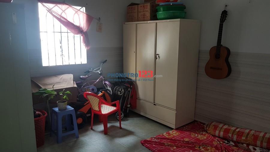 Cho sinh viên thuê phòng quận Phú Nhuận giá rẻ