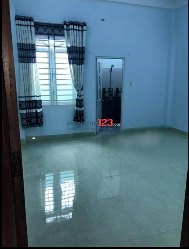 Cho thuê phòng trọ và mặt bằng văn phòng tại Nguyễn Ảnh Thủ, P.TCH, Q.12. LH Mr Tuấn 0763909869