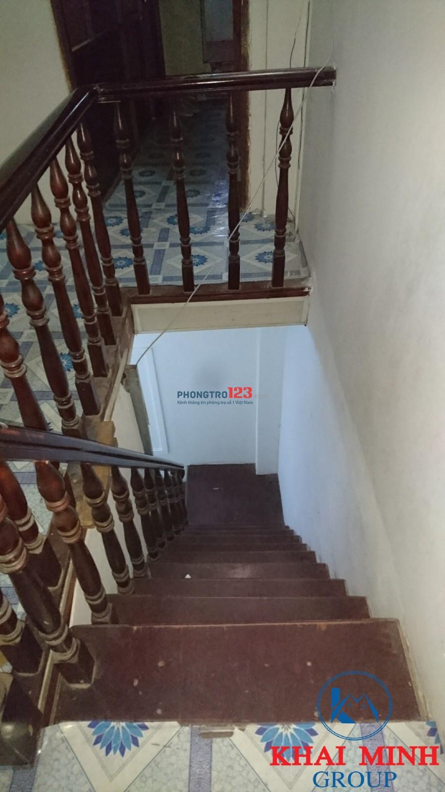 Phòng MÁY LẠNH, sát ngã tư Hàng Xanh, ĐH Hutech, đường Điện Biên Phủ - 0917460309