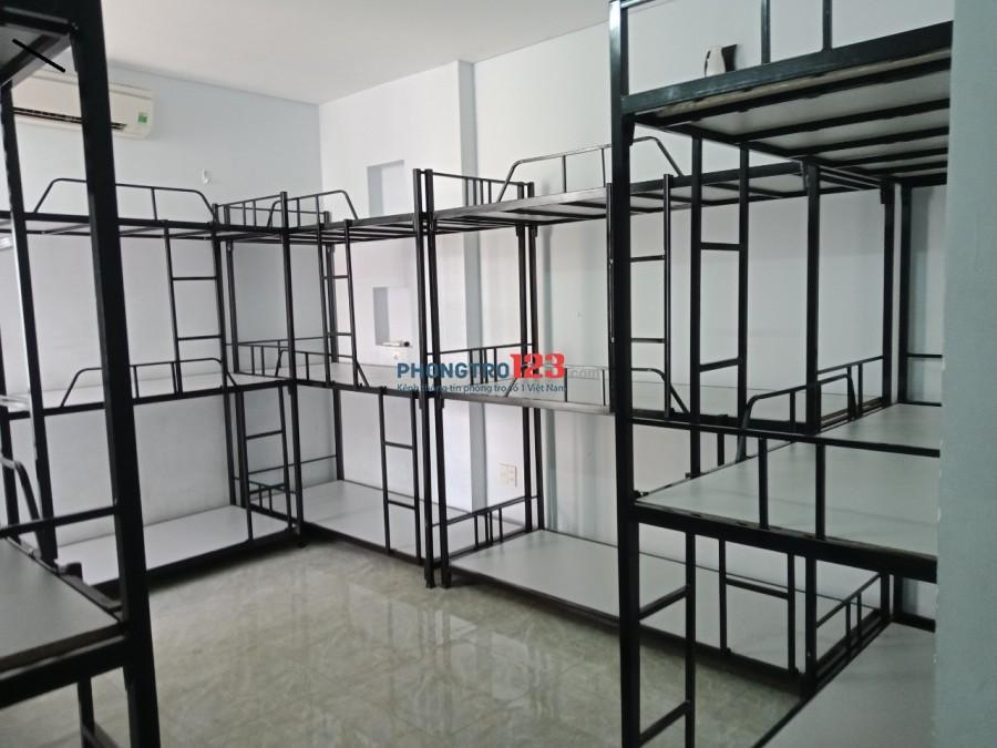 Phòng trọ không gian như chung cư, Thành Mỹ- Tân Bình