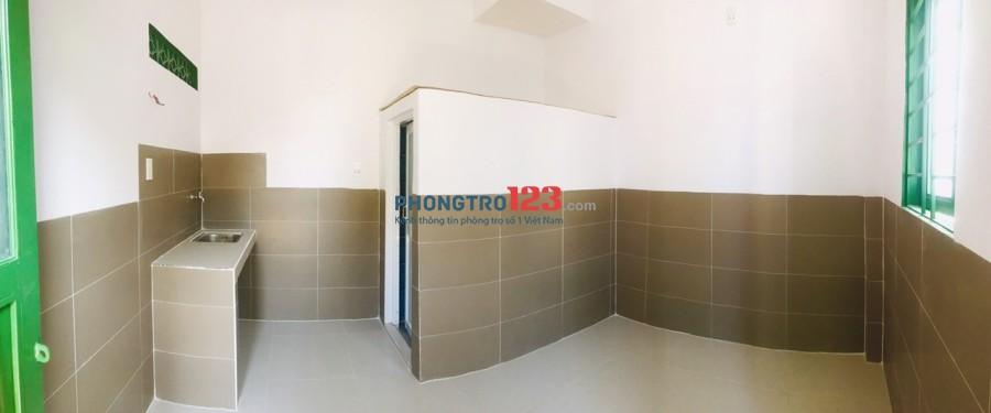 Cho thuê phòng trọ mới xây Nguyễn Văn Quỳ, Q.7, giá 2tr đến 2tr8