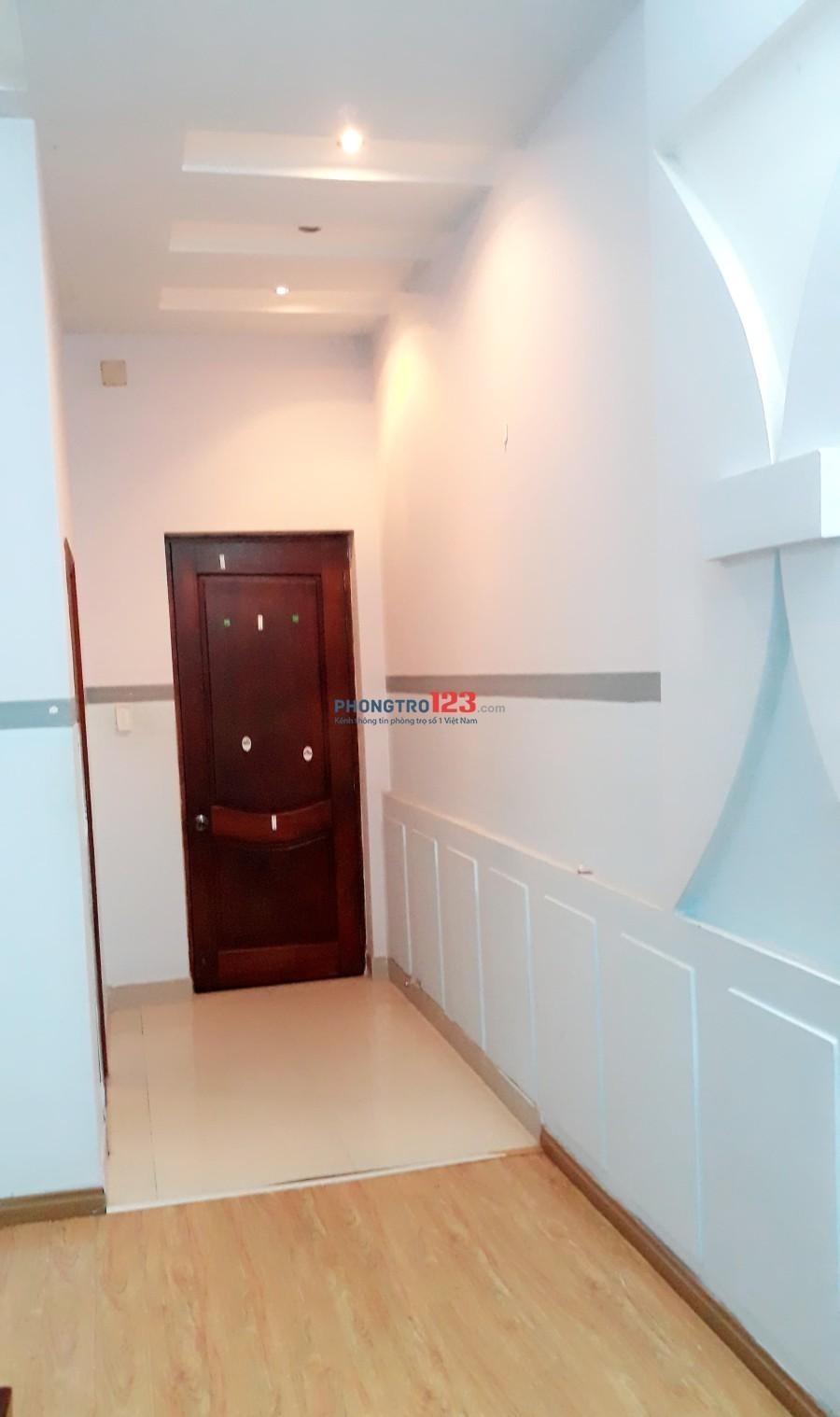 Còn 2 phòng trọ cao cấp tại Gò Vấp đẹp chuẩn khách sạn, nội thất máy lạnh, 28m2, giờ giấc tự do