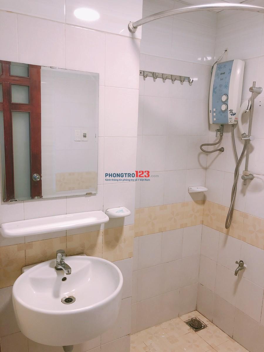 Cho thuê chung cư Thới An, Q.12 Full nội thất giá mềm 4tr/tháng, Lh Anh Phong 0783946132