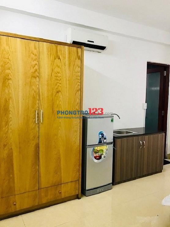 Căn hộ 30m² 1PN Nội thất, Đường Ba Vân, Tân Bình