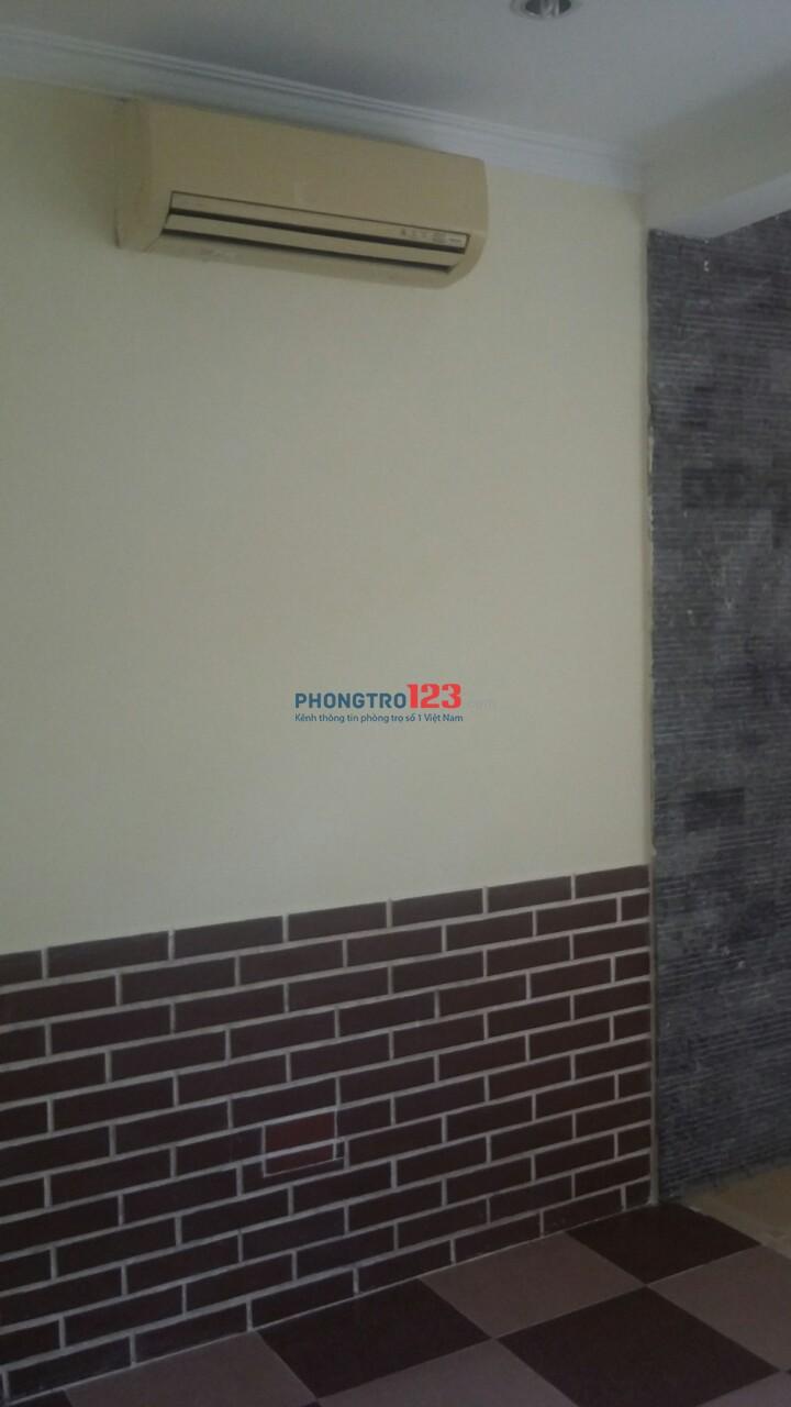 Cho thuê 1 phòng trong chung cư 60m2 Bình Thạnh