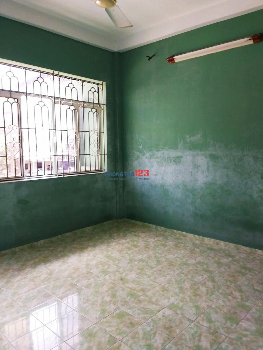 Phòng trọ thoáng mát, sạch sẽ ngay công viên Lê Thị Riêng