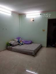 Phòng đầy đủ nội thất gần Q1, sân bay