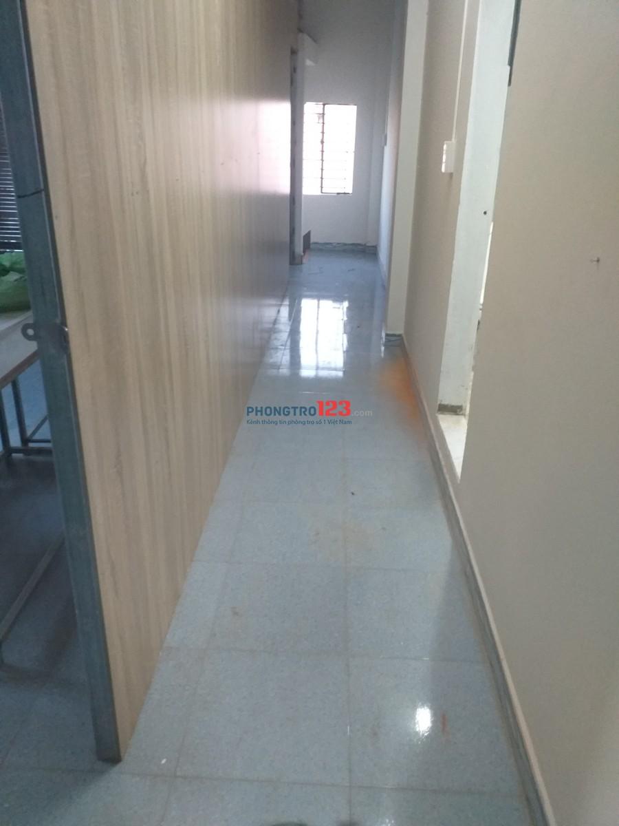 Cần cho thuê phòng trọ mới xây đường Trường Chinh