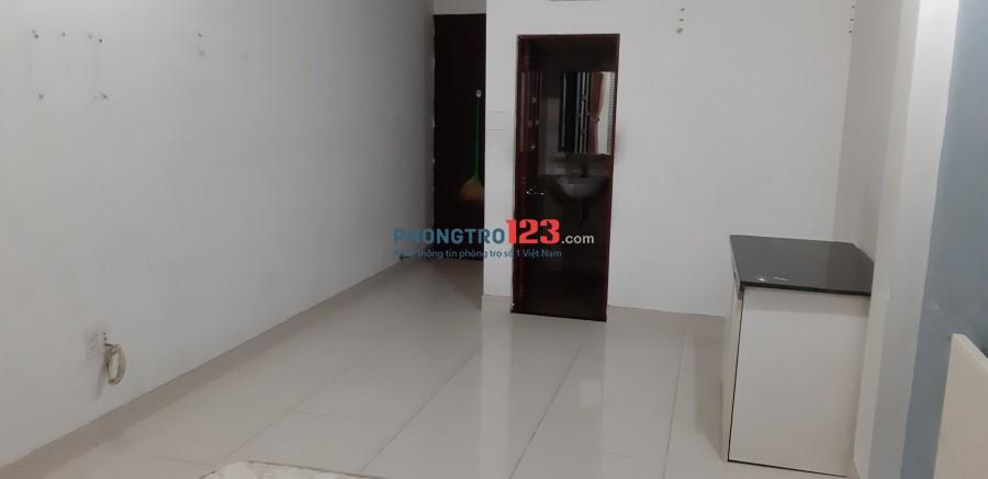 Cho thuê phòng, 28/20 Đường số 11, P.An Phú, Q.2