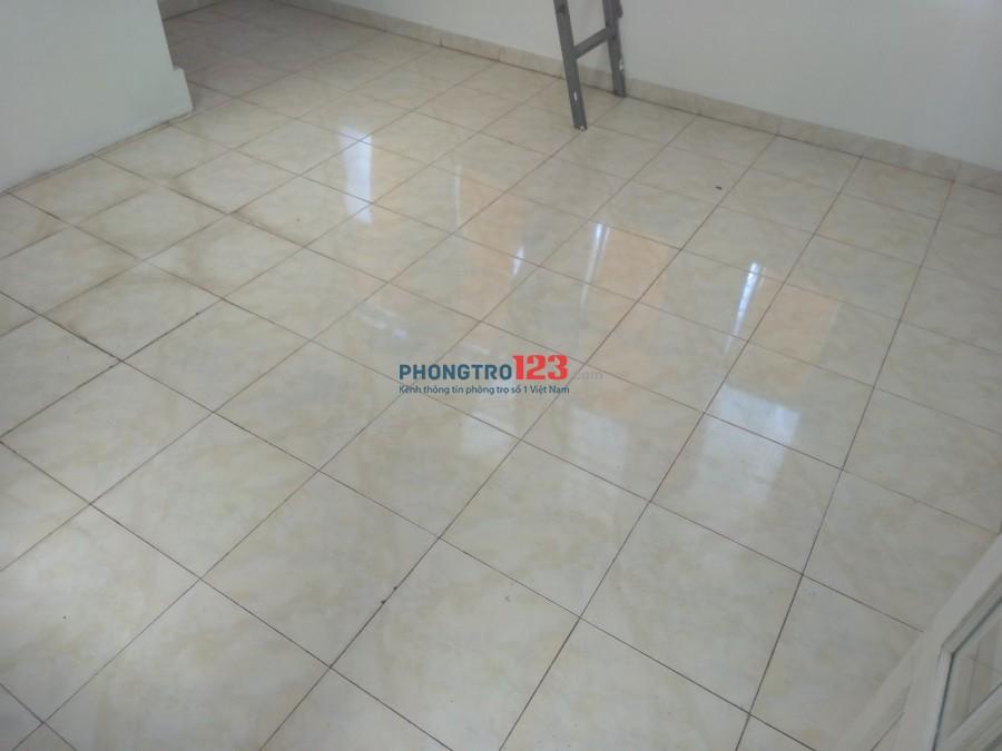 Cho thuê phòng tại Tân Sơn Nhì, Full nội thất