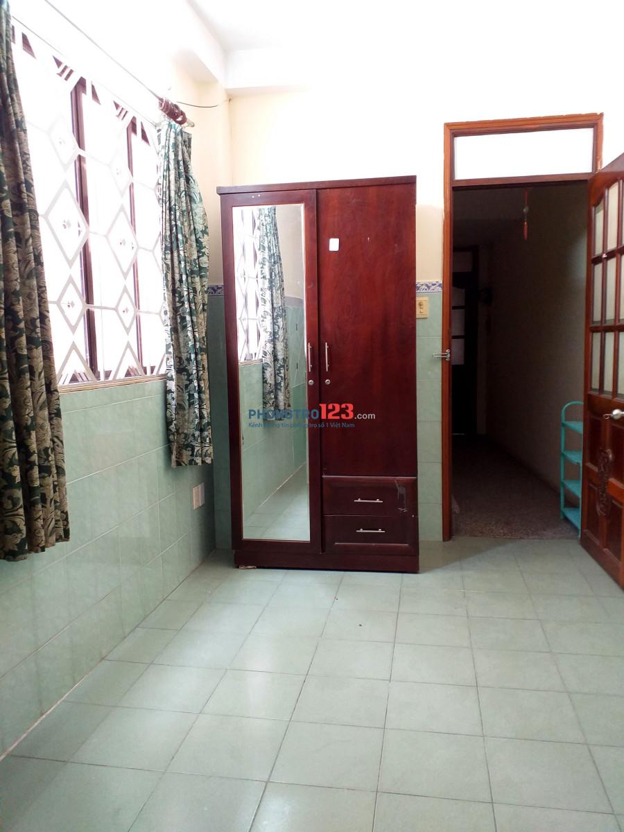 Cho Thuê Căn Hộ CC, 30m2, Full NT, 86 Hoàng Văn Thụ, Phú Nhuận
