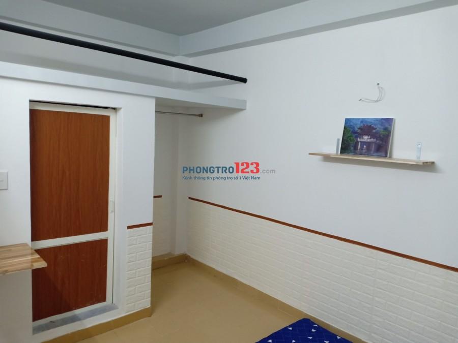 Phòng cho thuê tại Tân Bình, Khu sân bay, giá rẻ, phòng 16m2 rộng, thoáng mát,...