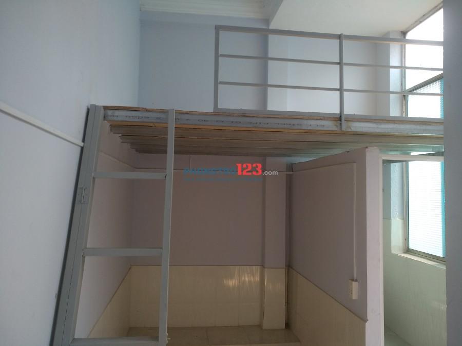 Phòng cho thuê Tân Phú, giá đồng giá 2tr2